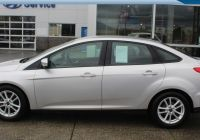 2012 ford Focus Hatchback Best Of Used ford for Sale In Burlington Wa Carroll Credit Center