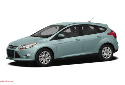 Lovely 2012 ford Focus Hatchback