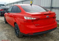 2012 ford Focus Hatchback Inspirational 2012 ford Focus Se 2 0l 4 In Tx Houston 1fahp3f26cl