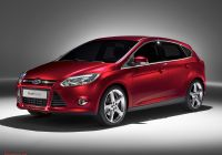2012 ford Focus Hatchback Lovely 2013 ford Focus 1fadp3k27dl