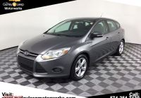 2012 ford Focus Hatchback Lovely Pre Owned 2012 ford Escape Xlt Sport Utility In Mishawaka