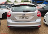 2012 ford Focus Hatchback New 2012 ford Focus Ambiente Lw Car City