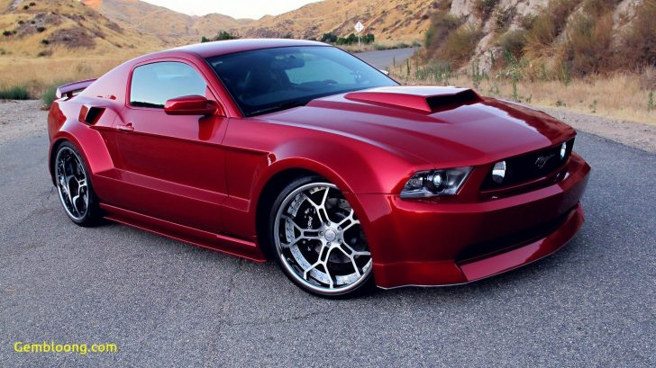 Permalink to Best Of 2012 ford Mustang Gt