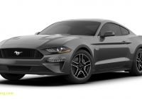 2012 ford Mustang Gt Elegant 2019 ford Mustang Black Accent Package ford Mustang 2019