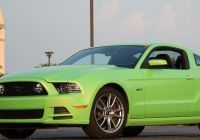 2012 ford Mustang Gt Luxury Review 2013 ford Mustang Gt Track Tested the Truth