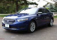 2012 ford Taurus Best Of 2013 ford Taurus S