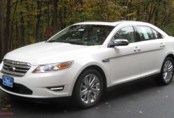 Lovely 2012 ford Taurus