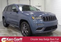 2012 Jeep Grand Cherokee Fresh New Jeep Grand Cherokee Limited X with Navigation & 4wd
