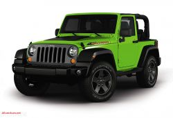 Fresh 2012 Jeep Wrangler