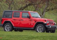 2012 Jeep Wrangler Luxury 2020 Jeep Wrangler Diesel V6 Announced with 442 Lb Ft