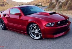 Awesome 2012 Mustang