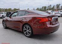 2012 Nissan Maxima Lovely Pre Owned 2016 Nissan Maxima 3 5 Sl with Navigation