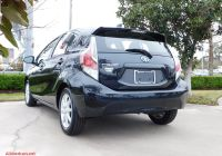 2012 toyota Prius C Three Beautiful Pre Owned 2016 toyota Prius C Three
