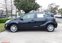 2012 toyota Prius C Three New Certified Pre Owned 2016 toyota Prius C Three Fwd Hatchback