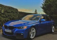 2013 Bmw 335i Luxury Bmw F30 Mpower Estorilblue
