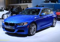 2013 Bmw 335i New Bmw M Performance Wants to Make Your 2012 335i Faster