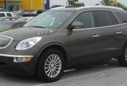 Awesome 2013 Buick Enclave