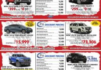 2013 Buick Enclave New 4323 1 Pdf Ad Vault