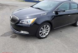 Lovely 2013 Buick Lacrosse