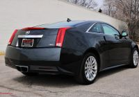 2013 Cadillac Cts Lovely 2012 Cadillac Cts 3 6l Premium