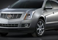 2013 Cadillac Srx Beautiful Gm to Move Cadillac Srx Production From Mexico to U S