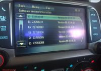 2013 Camaro Fresh iPhone Users and Mylink Users Update issues Camaro5 Chevy