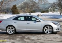 2013 Chevy Malibu Awesome Used Chevrolet Malibu Review 2013 2015