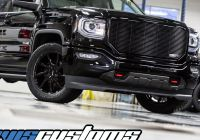 2013 Chevy Silverado Awesome Davis Customs Truck 2018 Gmc Sierra Lowered Truck