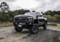 2013 Chevy Silverado Inspirational Chevy Black Widow Lifted Trucks — Sca Performance