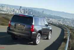 Awesome 2013 Chevy Tahoe