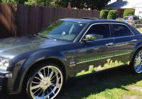 2013 Chrysler 300 Fresh Beastmode 24 Inch Rims Chrysler All Seahawks Everything