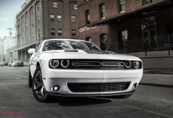 Unique 2013 Dodge Challenger