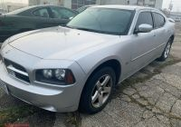 2013 Dodge Charger Beautiful Dodge Charger 2010 for Sale Exterior Color Silver