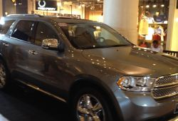 Inspirational 2013 Dodge Durango