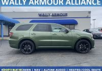 2013 Dodge Durango Elegant New 2020 Dodge Durango R T Awd