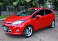 2013 ford Fusion Lovely 2013 ford Fiesta 1 5 Sport S A T Price 289 000 Thb Model