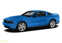 2013 ford Mustang Gt Luxury 2010 ford Mustang Gt 2dr Coupe Specs and Prices