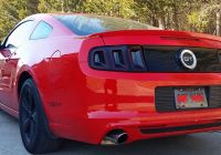 2013 ford Mustang Gt New the Driver Mod Review 2013 ford Mustang Gt
