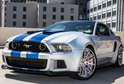 Luxury 2013 ford Mustang