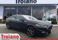 2013 ford Taurus Beautiful Pre Owned 2017 ford Fusion Sport Awd