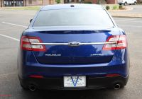 2013 ford Taurus Inspirational 2013 ford Taurus S