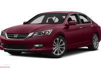 2013 Honda Accord Sport Awesome 2013 Honda Accord Sport 4dr Sedan Pricing and Options