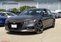 2013 Honda Accord Sport Beautiful New 2019 Honda Accord Sedan Sport 1 5t Fwd 4dr Car