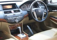 2013 Honda Accord Sport Best Of Honda Accord 2013 2 4 at Interior Car S Overdrive