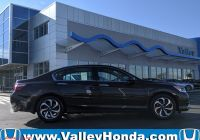 2013 Honda Accord Sport Fresh Certified Pre Owned 2016 Honda Accord Ex Sedan 4dr Car