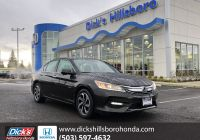 2013 Honda Accord Sport Lovely Pre Owned 2017 Honda Accord Sedan Ex L Fwd 4dr Car