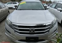 2013 Honda Accord Sport Unique Pre Owned 2010 Honda Accord Crosstour Ex L Fwd Hatchback