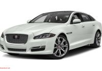 2013 Jaguar Xf Elegant 2018 Jaguar Xj Xjl Portfolio 4dr All Wheel Drive Sedan Pricing and Options