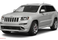 2013 Jeep Grand Cherokee Best Of 2013 Jeep Grand Cherokee Srt8 4dr 4×4 Pricing and Options