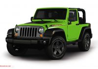 2013 Jeep Wrangler Best Of Jeep Wrangler Mountain Edition 2012 Jeep S